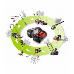 Аккумуляторный пылесос-воздуходувка AL-KO LBV 4090
